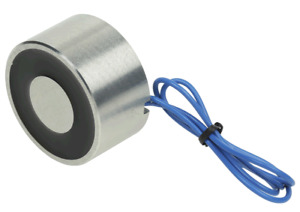 Elektromagnet 12V Zugmagnet Öffner Schließer Magnet Relais Alarmanlage Modellbau