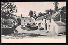 Crumple House near Looe in Argall's Series.