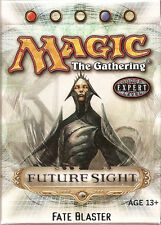 """MTG Future Sight """"Fate Baster"""" Deck--Factory Sealed--Plus 100 BCW Deck Guards"""