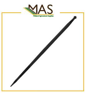 Bale Tine, Muck Fork, Bale Spike - 950mm / M22 x 1.5mm