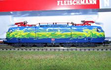 FLEISCHMANN scala N BR103 serie speciale 2014 DB-Touristikzug 1995 art. 781401