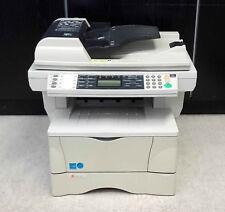 TA DC 2018 UTAX CD 1018 4-in-1 MFP laserdrucker sw gebraucht