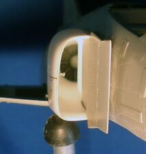 1/48 F-4J/S/RF-4 PHANTOM SEAMLESS INTAKE SET for Hasegawa