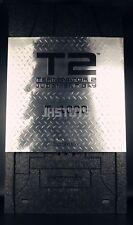 New Enterbay HD-1014 1/4 T-1000 Terminator 2 Judgement Day T1000 EMS