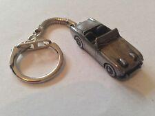 """Austin Healey """"Frog Eye Sprite""""   ref16 3D snake keyring FULL CAR"""