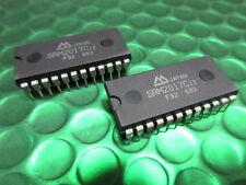 Srm2017c12 16k-bit VINTAGE statica RAM 2,048 parole x 8 Bit 120ns NUOVO