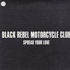 Black Rebel Motorcycle Club-Spread Your Love Promo cd single