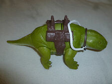 "VINTAGE STAR WARS 10"" ACTION FIGURE PATROL DEWBACK 1979 KENNER ROTJ POTF ESB CPG"