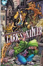 LARKS KILLER (2017) #5 - Cover A - New Bagged