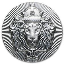 100 gram Silver Round - Stacker® - SKU #88972