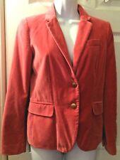 J Crew Velvet Suits Blazers For Women Ebay