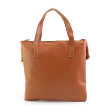 Women PU Leather Zipper Handbag Shoulder Bag Large Tote Ladies Purse Messenger