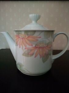 Denby Teapot 'The Pastel Collection'