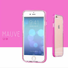 Incoming Call LED Lights UP Frame Phone Case Cover for iPhone 5S 6 6S 6 Plus