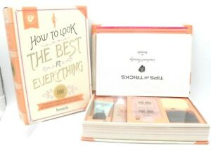 Benefit How to look the best at everything Flawless Complexion kit light
