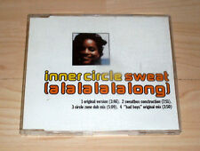 CD Maxi-Single - Inner Circle - Sweat (a la la la la long)
