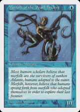 Merfolk of the Pearl Trident 5ED Fifth Edition MTG Magic the Gathering