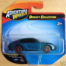 Maisto Porsche 911 Carrera  -  diecast  model