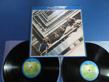 THE BEATLES  1967-1970 Apple 73 UK -2-2 UK 2xLP EX/EX/EX+