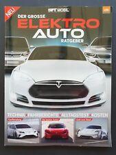 SFT Mobil 1/18   Der große Elektro-Auto Ratgeber    ungelesen, 1A TOP Zustand