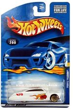 2000 Hot Wheels #200 Purple Passion '01 crd