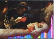 Dexter Season 4 Dexters Justice Chase Card D4:JM:5