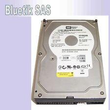 """Disque dur interne pour PC 3,5"""" IDE / ATA 160Go 7200tmn - WD1600 AABB"""