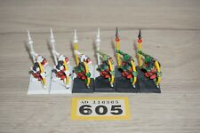 Warhammer Quest Fantasy Goblins x 12 LOT 605 OOP