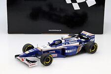 Damon Hill Williams FW18 #5 Weltmeister Formel 1 1996 1:18 Minichamps