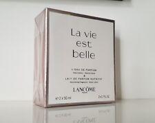 Lancome La Vie Est Belle Set 2 Piezas Eau De Parfum Spray 50ml Lociîn Corpora