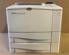 C4252A - HP LaserJet 4050T A4 Mono Laser Printer