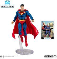 McFarlane DC Multiverse Superman: Action Comics #1000 Action Figure* BRAND NEW*