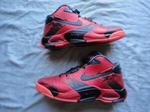 Nike Air Up 14 NOLA Gumbo League Crescent City Shoes Size 11  652124-600