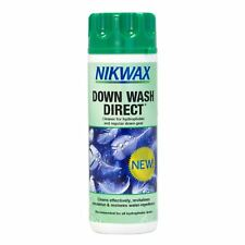 Nikwax-Nettoyage des Textiles & Conditioning Down Wash direct - 300 ml