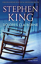 Dolores Claiborne by Stephen King (Paperback, 2011)