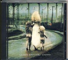 SOUL ASYLUM - grave dancers union  CD 1992