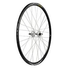 MICHE Rear wheel fixed track pistard wr clincher black