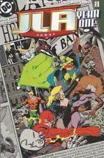 JLA YEAR ONE (1998) #1-12 SET - Back Issue (S)