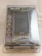 SN35 NEW Archos Vision 30c 4GB 3inch Touchscreen MP3 & VIDEO FM Radio (501717)