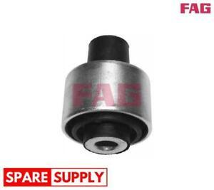 CONTROL ARM-/TRAILING ARM BUSH FOR BMW FAG 829 0011 10