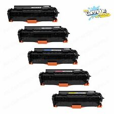 5P Canon 118 Toner Replacement For ImageCLASS MF8380CDW MF8580CDW LBP7200C