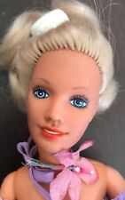 "Cover Girl Darci; Kenner; Wearing ""Lovely Lavender"""