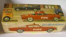 Repro box BOLOGNA art.nr.754 auto vigili del fuoco