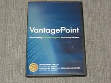 VantagePoint Stock Market Trading Software Artificial Intelligence Forecasting