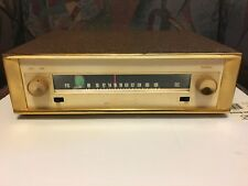 Sherwood Tube S-3000 Mono Tuner In Excellent Condition.
