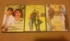 INDIAN BOLLYWOOD MOVIES × 3