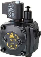 DELTA Ölpumpe VU1 universale Ölbrennerpumpe mit variabler Drehrichtung Pumpe
