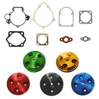 CNC Cylinder Head and Gasket Set 80cc Motorized Bicycle Bike Motor Engine