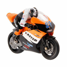 JXD 806 RC Motocycle 1/16 Scale 4CH 2.4G Stunt Drift Moto Radio Electric Toys
