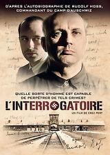 L'INTERROGATOIRE - DVD